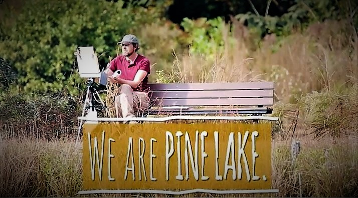 We Are Pine Lake